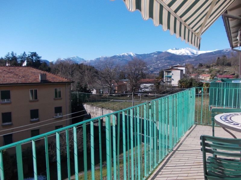 vakantie appartement - Lago Maggiore